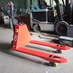 Xe nâng điện EPL153